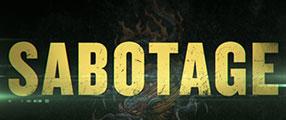 Sabotage-logo