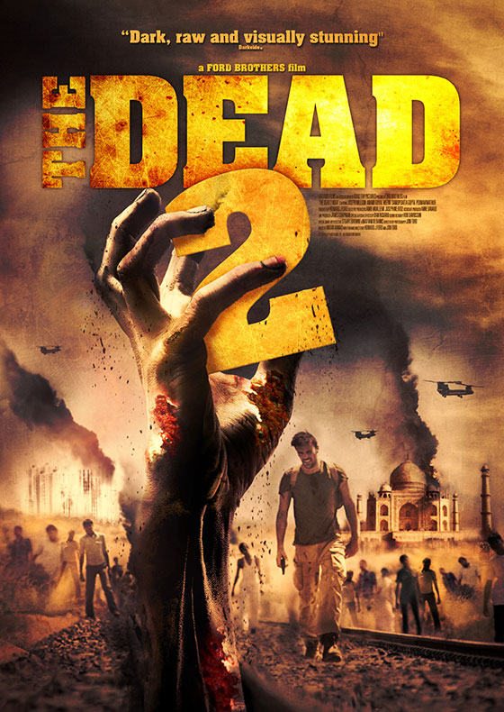 TheDead2-poster