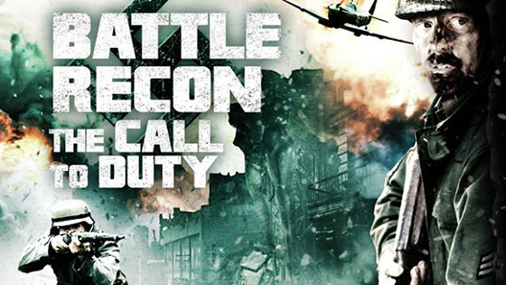 Battle-Recon