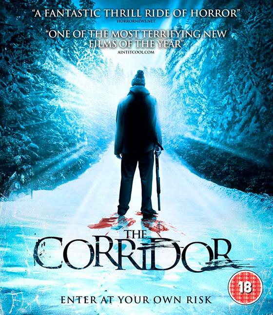Corridor-cover