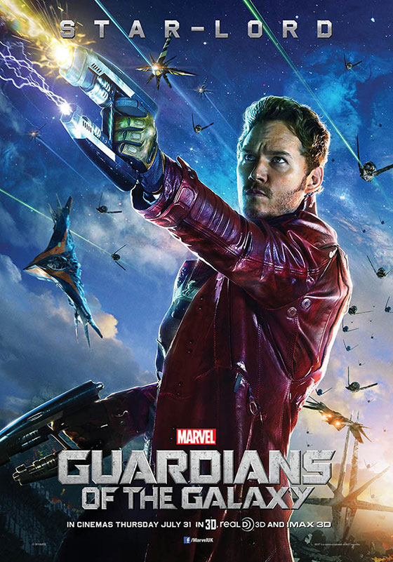 GoTG_PeterQuill_OneSheet_UK_110614
