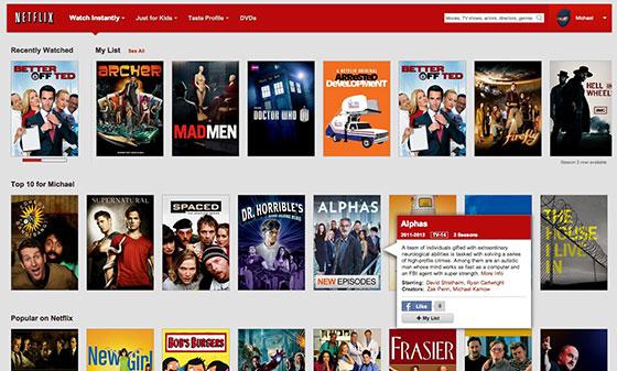 Netflix-screen