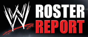 WWE-Roster-Report