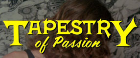 Tapestry-Passion