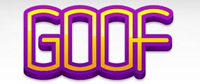goof-logo