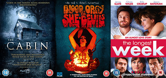 25-August-DVDs