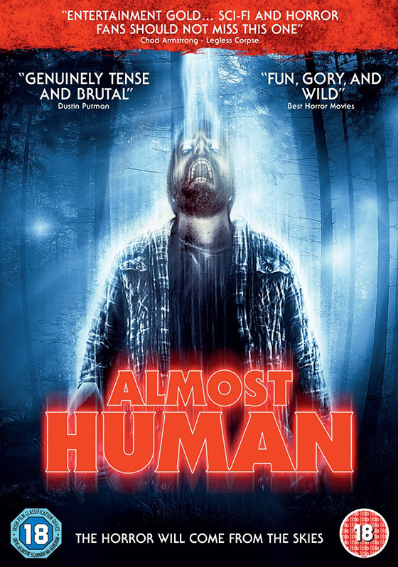 Almost-Human-DVD-cover