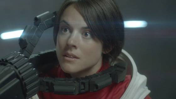 Sarah butler moontrap target earth - 3 part 3