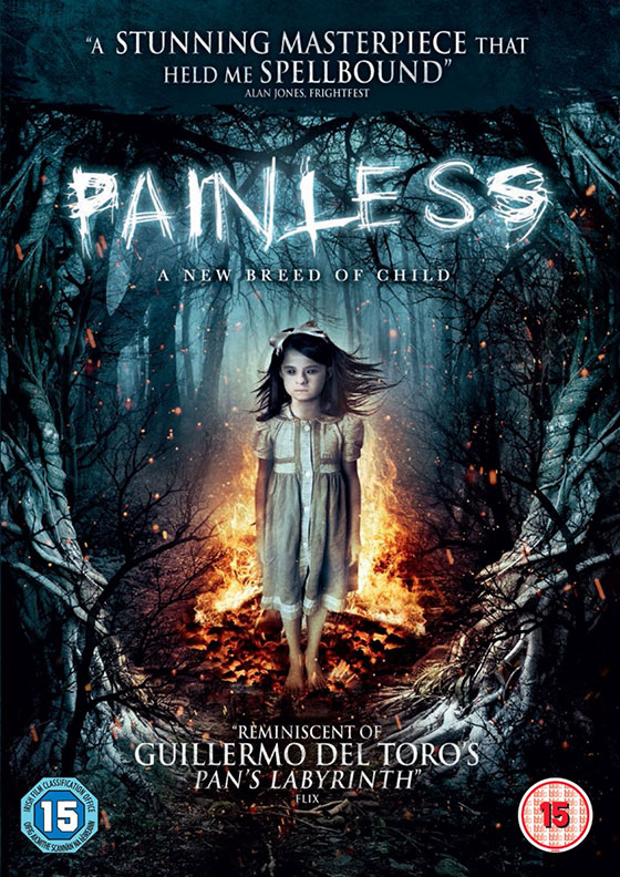 Painless-DVD