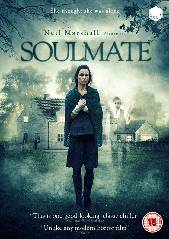Soulmate-DVD