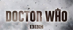 'doctor-who-s8-logo' from the web at 'http://www.nerdly.co.uk/wp-content/uploads/2014/08/doctor-who-s8-logo.jpg'