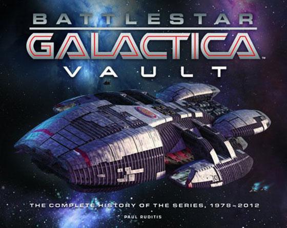 BSG-Vault
