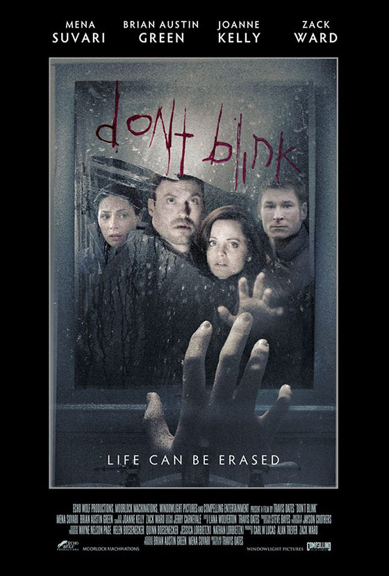 Don't Blink full movie