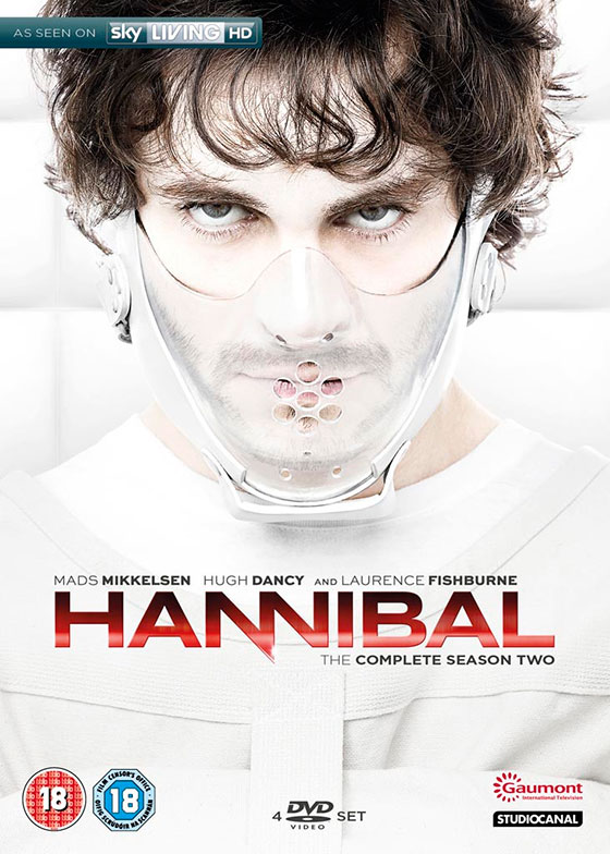 Hannibal-Season-2-DVD