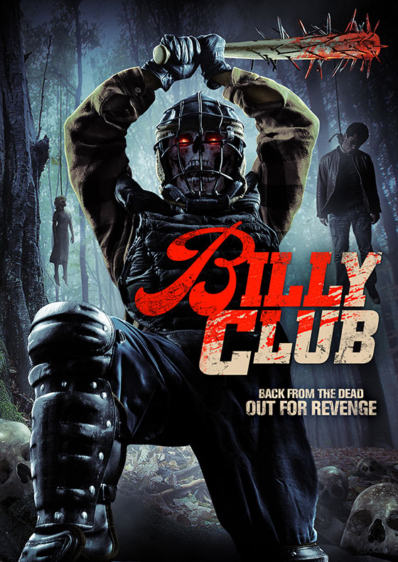 Billy-Club-poster