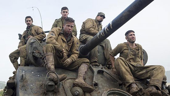 Fury-Movie-cast