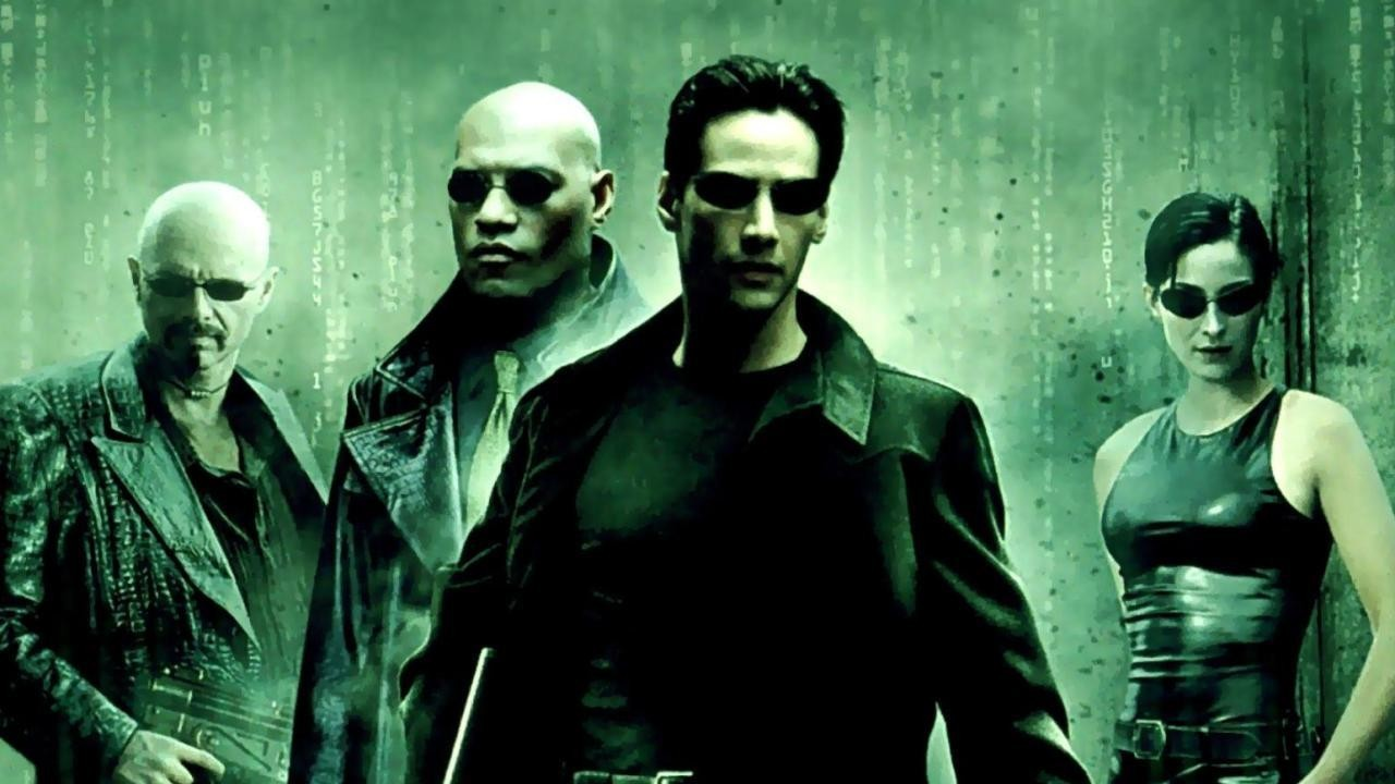 Matrix-cast