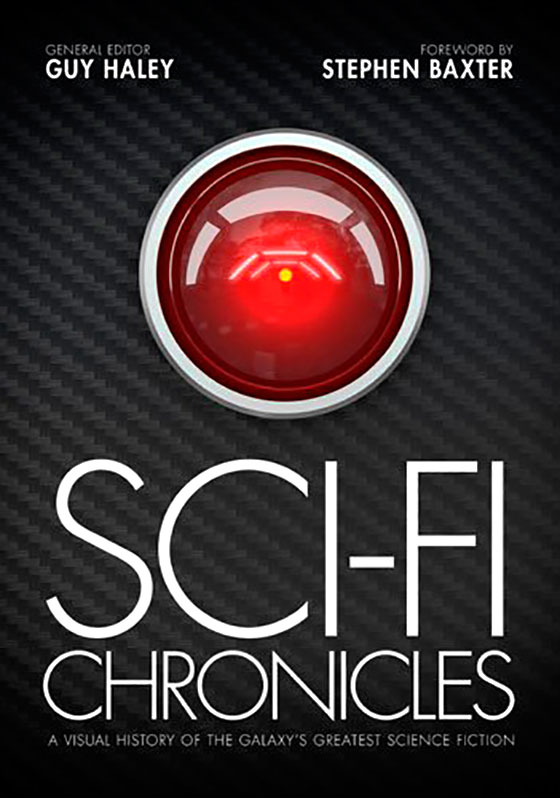 SF-Chronicles