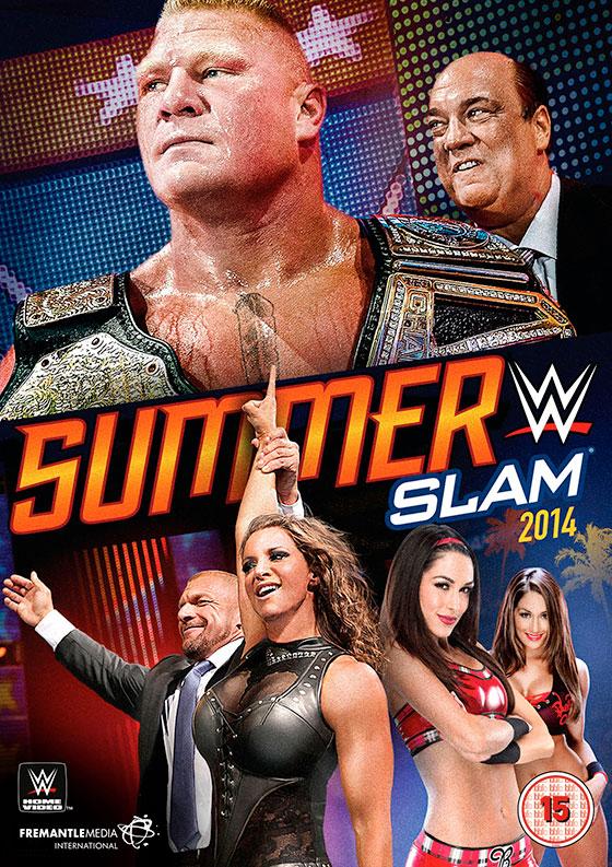 SUMMERSLAM-2014-DVD