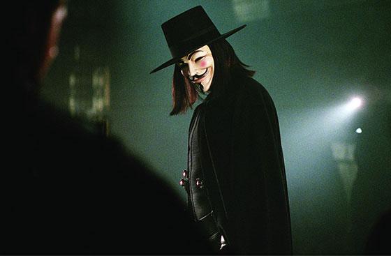 V-4-Vendetta