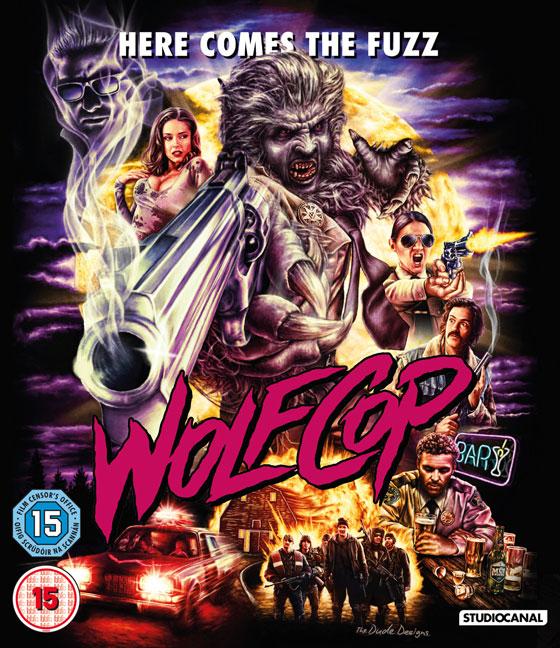 WOLFCOP-BD