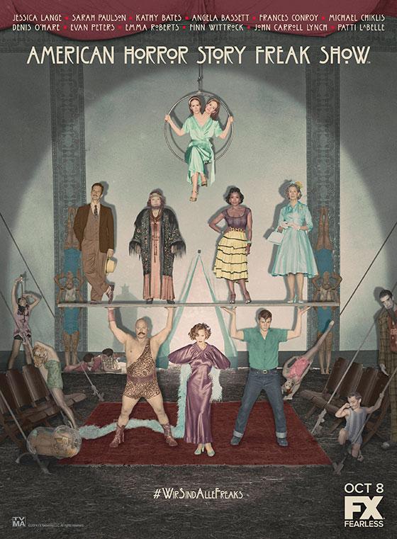 american-horror-story-freakshow-poster