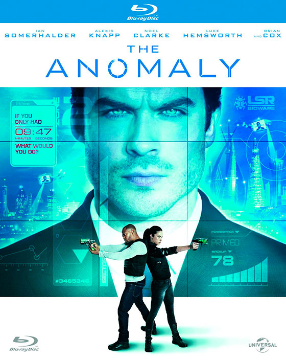 anomaly-pack