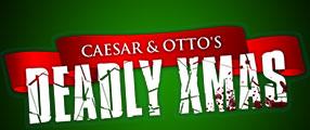 caesar-and-ottos-deadly-xmas-logo