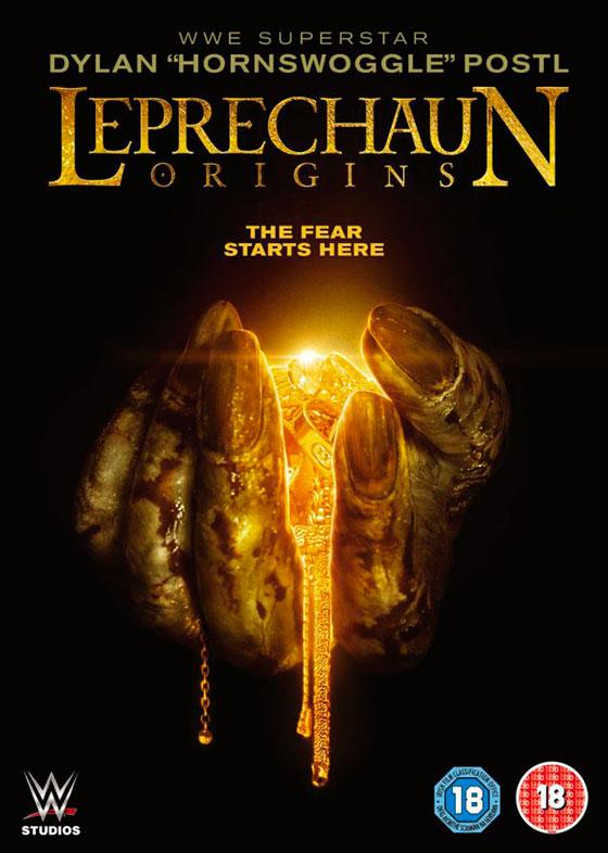 leprechaun-origins