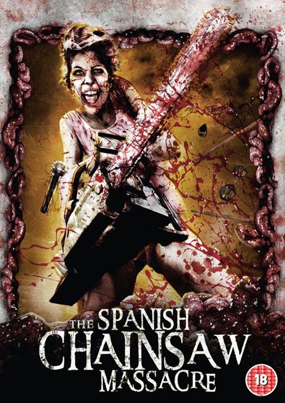 the-spanish-chainsaw-massacre