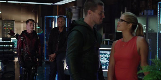 Arrow-S03E01