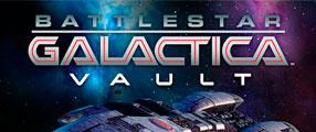 Battlestar-Galactica-Vault-logo