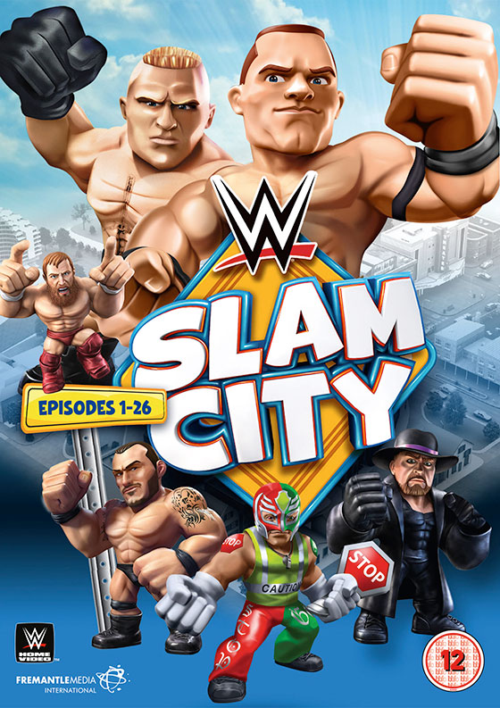 SLAM-CITY-DVD