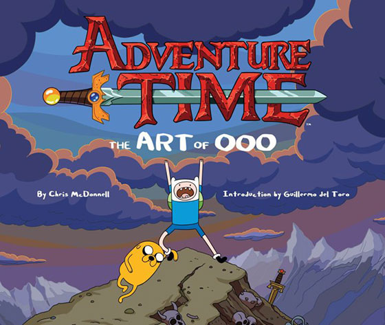 the-art-of-Ooo