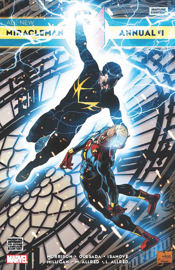 All-New_Miracleman_Annual_Quesada_Variant