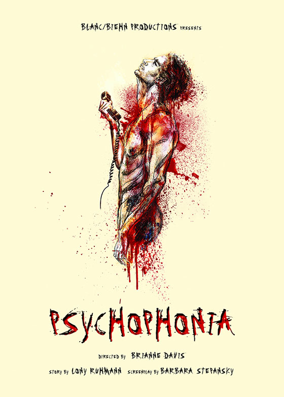 PSYCHOPHONIA-POSTER