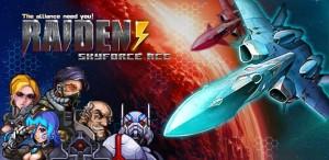 RAIDEN Sky Force Ace