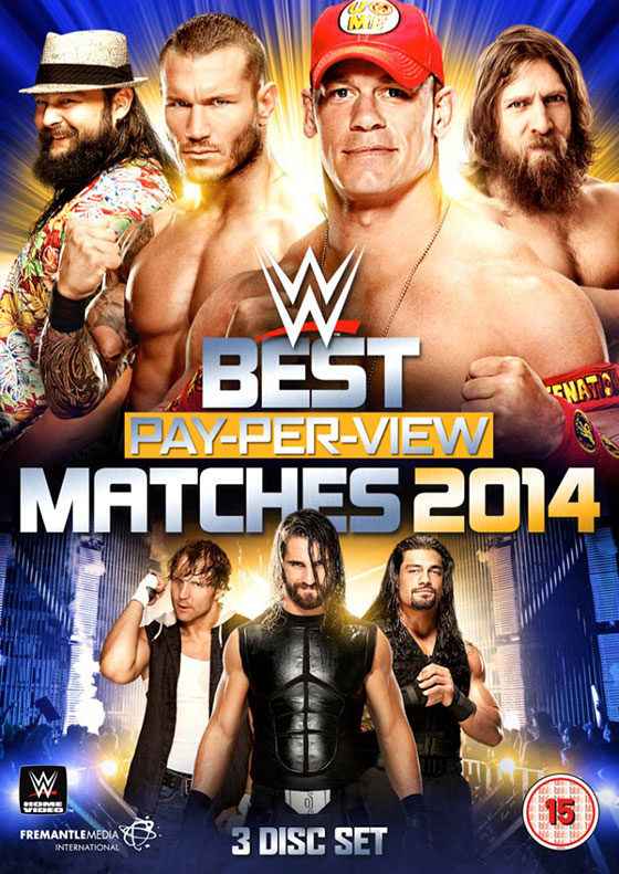Best-PPV-2014-DVD