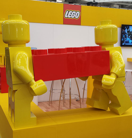 LEGO-TF-Stand