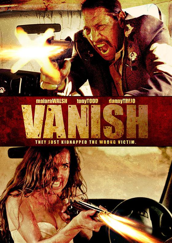 VANISH-Cover