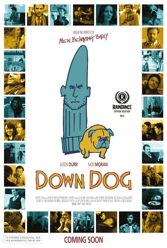 down-dog-poster