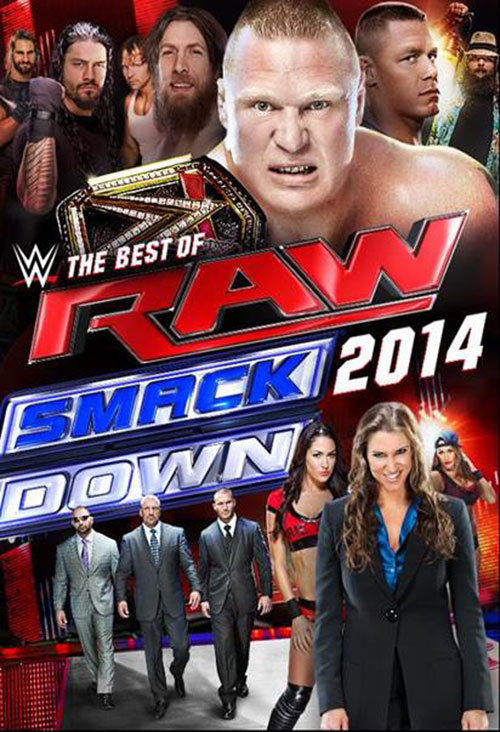 Best-Of-RAW-Smackdown-2014