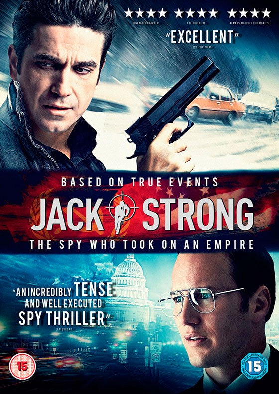 Jack-Strong