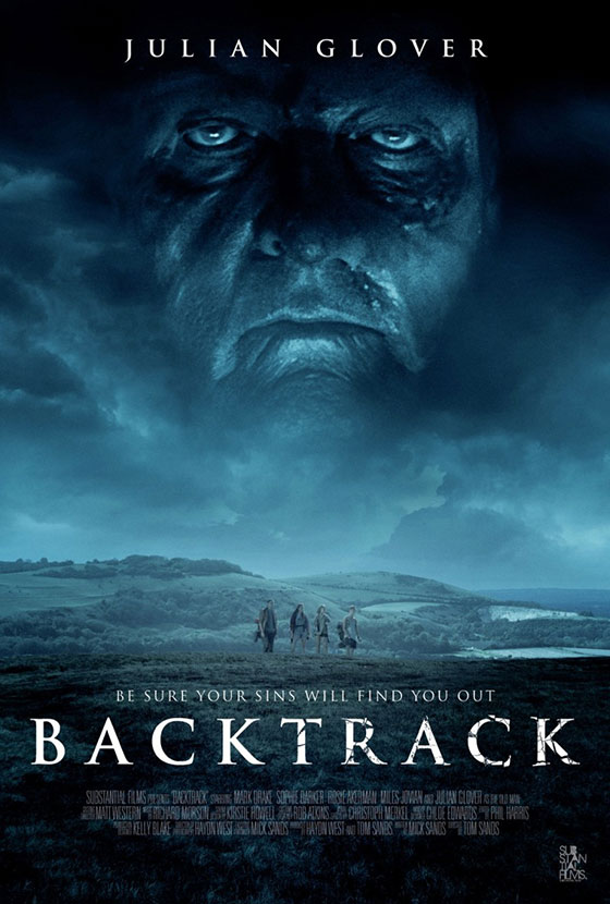 Backtrack-poster