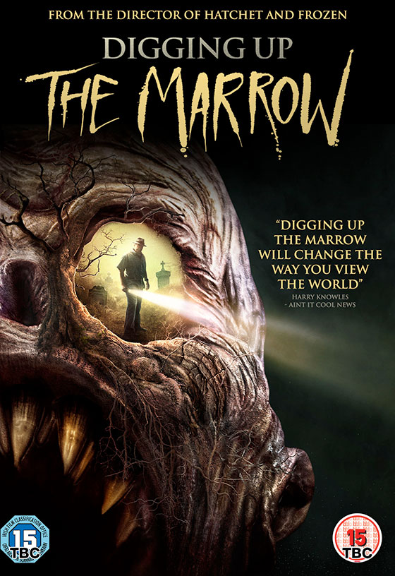 Digging_Up_The_Marrow_DVD