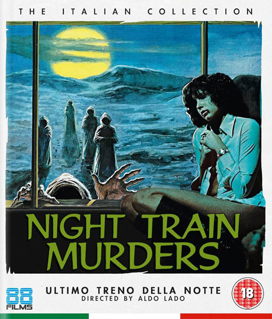 Night-Train-Murders