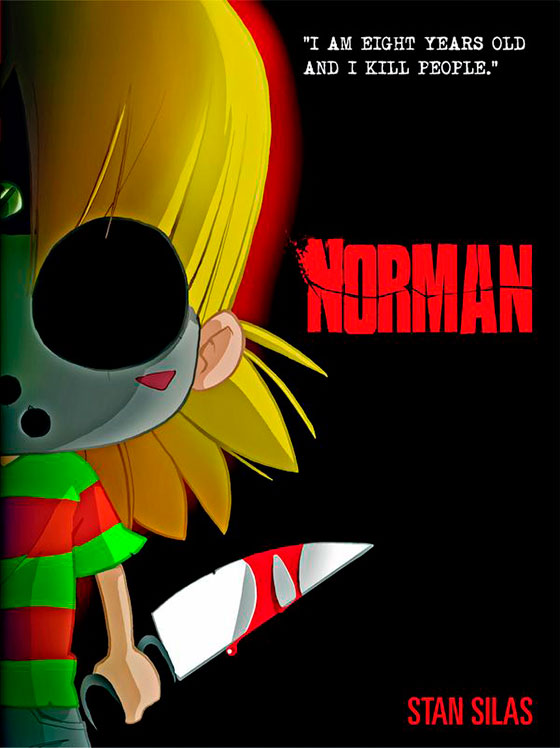 Norman-1-cover