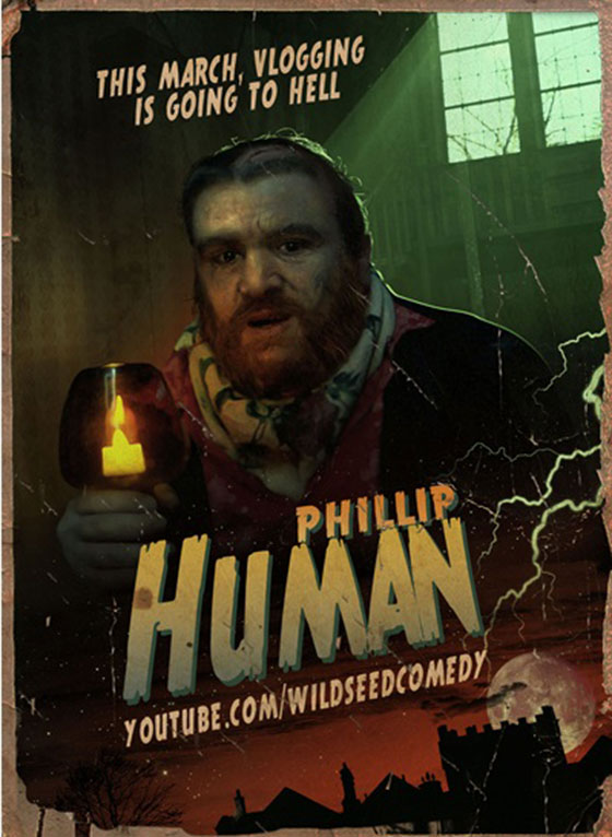 Phillip-Human