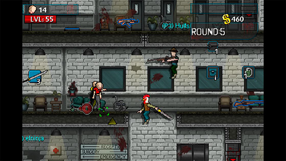 Zombie Kill of the Week – Reborn' now available on Steam | Nerdly