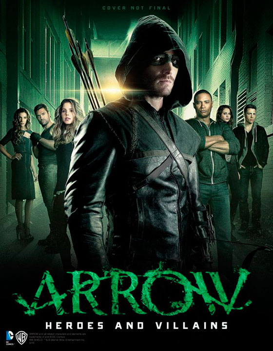 arrow-heroes-and-villains